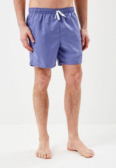 Купить Шорты для плавания Nike - цвет: фиолетовый, Китай, NI464EMBBIY8