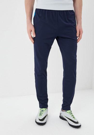Купить Брюки спортивные Nike - цвет: синий, Таиланд, NI464EMBBJA3