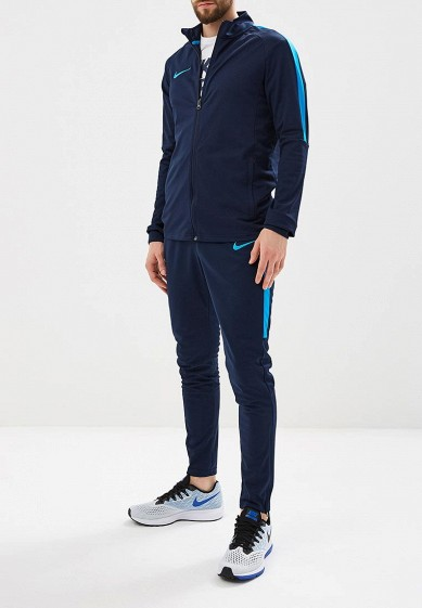 Купить Костюм спортивный Nike - цвет: синий, Вьетнам, NI464EMBBJA5