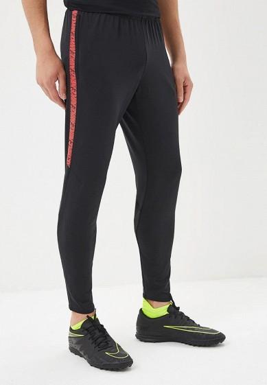 Купить Брюки спортивные Nike - цвет: черный, Китай, NI464EMBBJB0