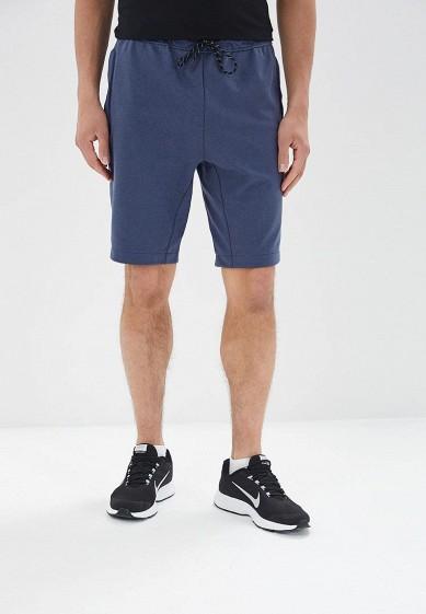 Купить Шорты Nike - цвет: синий, Камбоджа, NI464EMBBJB8