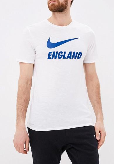 Купить Футболка спортивная Nike - цвет: белый, Китай, NI464EMBBJG6