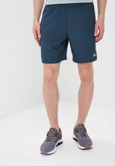 Купить Шорты спортивные Nike - цвет: зеленый, Вьетнам, NI464EMBBJO6