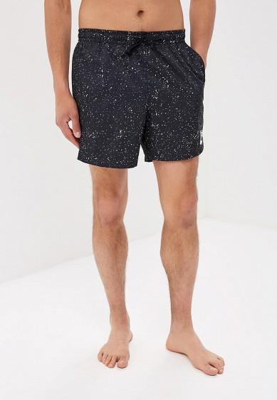 Купить Шорты для плавания Nike - цвет: черный, Китай, NI464EMBBJT1