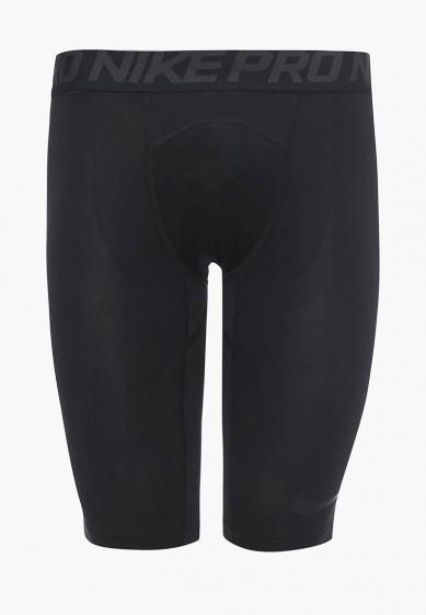 Купить Шорты спортивные Nike - цвет: черный, Китай, NI464EMBBJT7