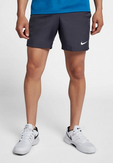 Купить Шорты спортивные Nike - цвет: синий, Вьетнам, NI464EMBWDK1