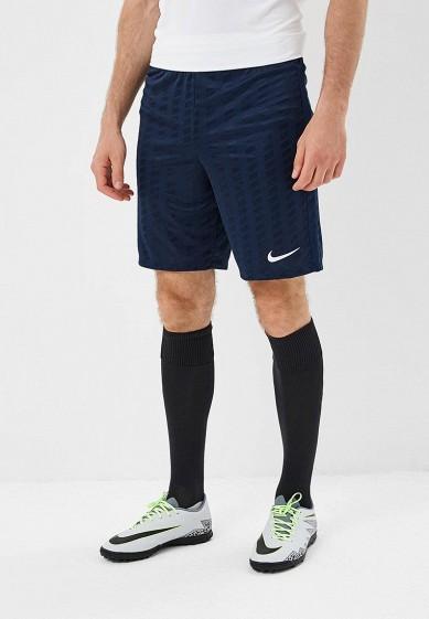 Купить Шорты спортивные Nike - цвет: синий, Камбоджа, NI464EMBWDL4
