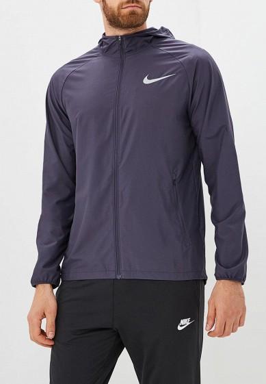 Купить Ветровка Nike - цвет: синий, Вьетнам, NI464EMBWDN2