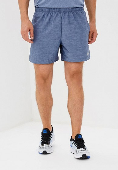 Купить Шорты спортивные Nike - цвет: синий, Камбоджа, NI464EMBWHJ2