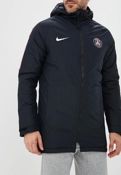 Купить Куртка утепленная Nike - цвет: черный, Китай, NI464EMBWHM6