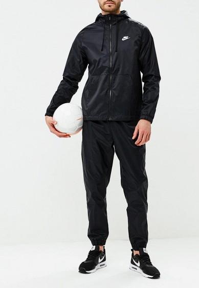 Купить Костюм спортивный Nike - цвет: черный, Вьетнам, NI464EMBWHT2