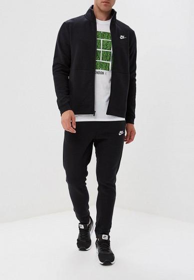 Купить Костюм спортивный Nike - цвет: черный, Камбоджа, NI464EMBWHT6