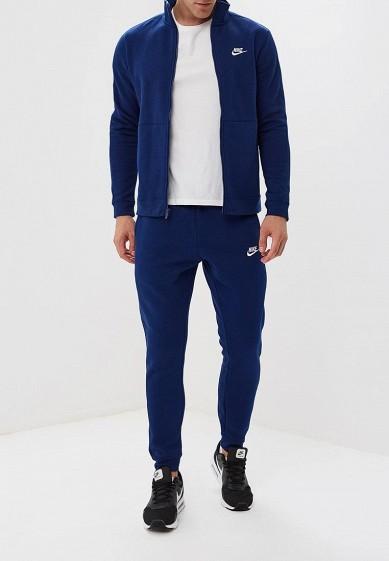 Купить Костюм спортивный Nike - цвет: синий, Камбоджа, NI464EMBWHT8
