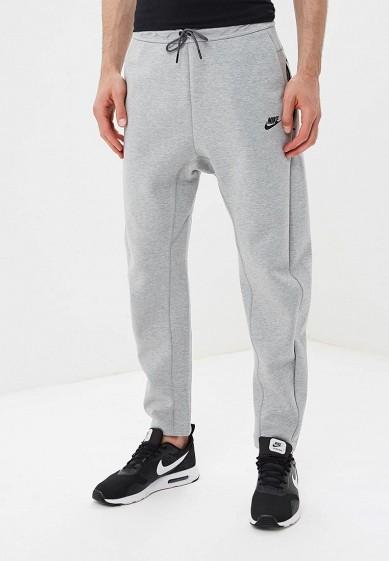 Купить Брюки спортивные Nike - цвет: серый, Камбоджа, NI464EMBWHZ6