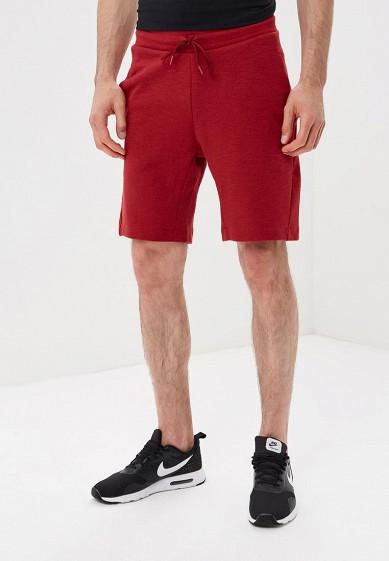 Купить Шорты спортивные Nike - цвет: красный, Камбоджа, NI464EMBWIA0