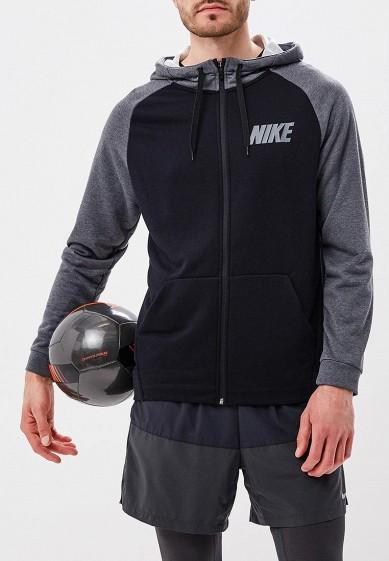 Купить Толстовка Nike - цвет: черный, Камбоджа, NI464EMBWIG7