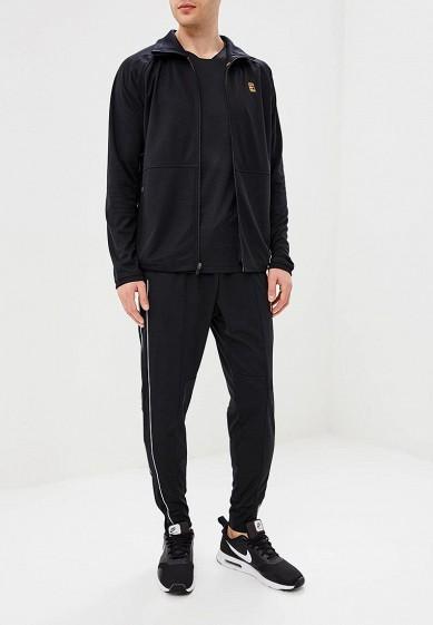 Купить Костюм спортивный Nike - цвет: черный, Вьетнам, NI464EMBWII4