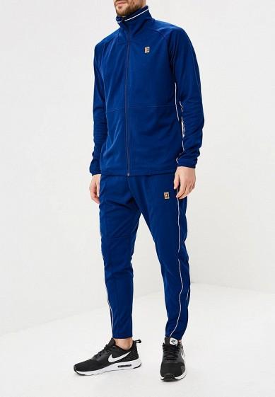 Купить Костюм спортивный Nike - цвет: синий, Вьетнам, NI464EMBWII5