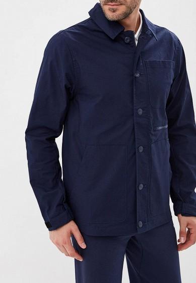 Купить Куртка Nike - цвет: синий, Индонезия, NI464EMBWIJ2