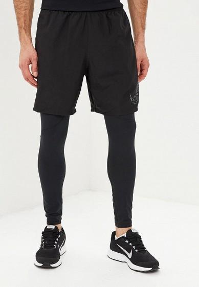 Купить Шорты для плавания Nike - цвет: черный, Вьетнам, NI464EMCMJL0