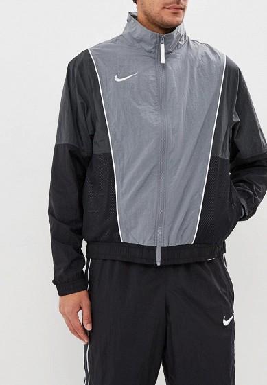 Костюм спортивный Nike - цвет: черный, Вьетнам, NI464EMCMKJ3  - купить со скидкой
