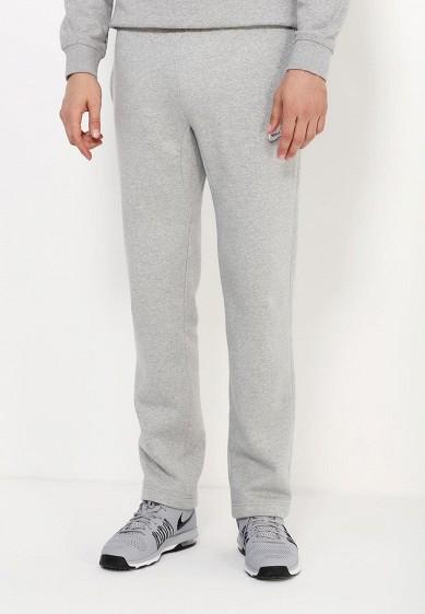 Купить Брюки спортивные Nike - цвет: серый, Пакистан, NI464EMJFP25