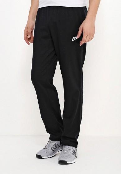 Купить Брюки спортивные Nike - цвет: черный, Китай, NI464EMJFP45