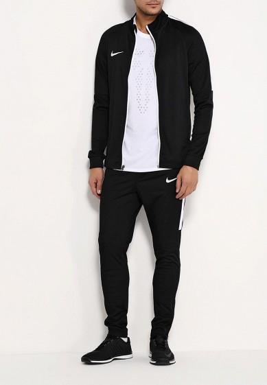 Купить Костюм спортивный Nike - цвет: черный, Индонезия, NI464EMJFV70