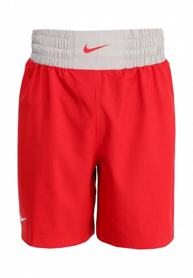 Купить Шорты спортивные Nike - цвет: красный, Китай, NI464EMJNF29