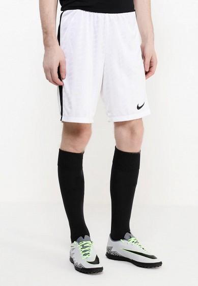 Купить Шорты спортивные Nike - цвет: белый, Камбоджа, NI464EMPKL37