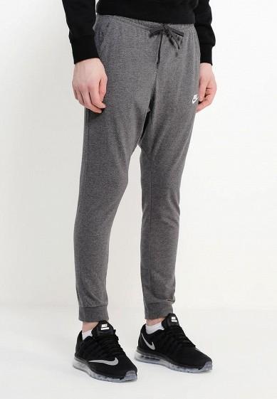 Купить Брюки спортивные Nike - цвет: серый, Камбоджа, NI464EMPKO43