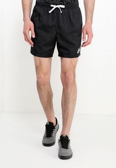 Купить Шорты для плавания Nike - цвет: черный, Китай, NI464EMPKP15