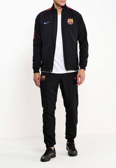 Купить Костюм спортивный Nike - цвет: черный, Индонезия, NI464EMUGO89