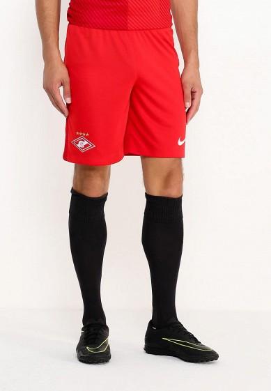 Купить Шорты спортивные Nike - цвет: красный, Грузия, NI464EMUGO98