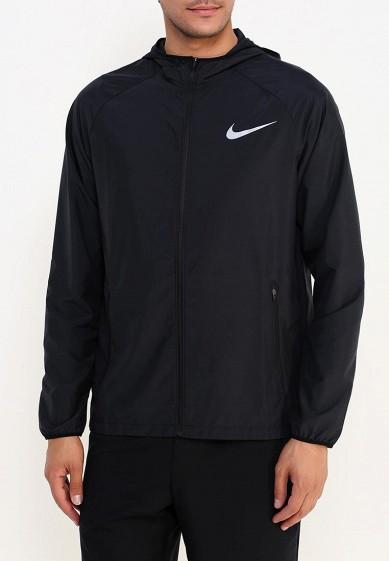 Купить Ветровка Nike - цвет: серый, Вьетнам, NI464EMUGP27