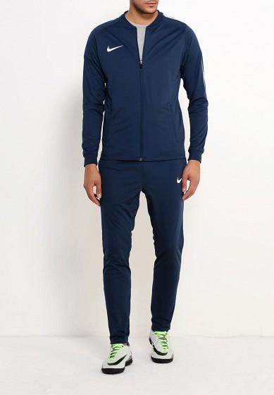 Купить Костюм спортивный Nike - цвет: бирюзовый, Индонезия, NI464EMUGP72