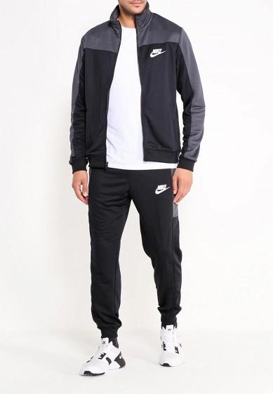 Купить Костюм спортивный Nike - цвет: серый, Индонезия, NI464EMUGQ67