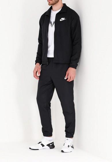 Купить Костюм спортивный Nike - цвет: черный, Вьетнам, NI464EMUGQ72