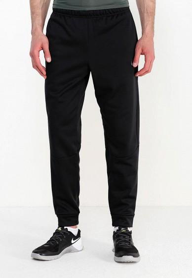 Купить Брюки спортивные Nike - цвет: черный Вьетнам NI464EMUGS27