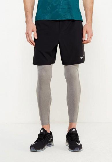 Купить Тайтсы Nike - цвет: серый, Шри-Ланка, NI464EMUGU38