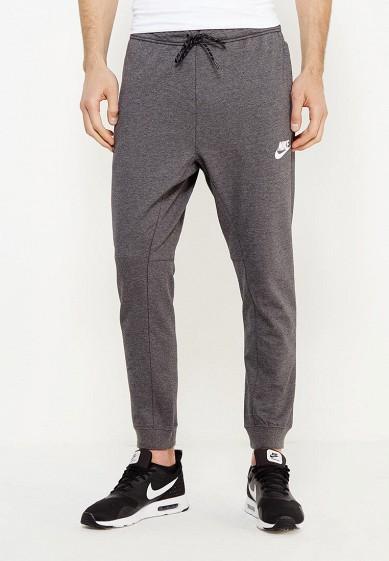 Купить Брюки спортивные Nike - цвет: серый, Камбоджа, NI464EMUGV13