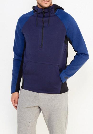 Купить Худи Nike - цвет: синий, Камбоджа, NI464EMUGX05