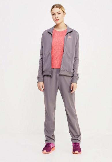Купить Костюм спортивный Nike - цвет: серый, Китай, NI464EWAADR7