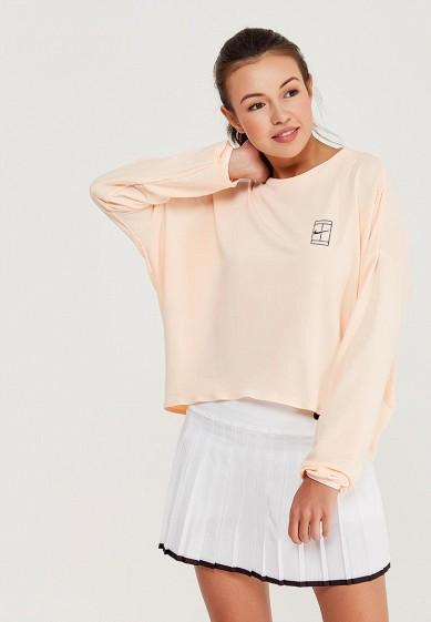 Купить Свитшот Nike - цвет: бежевый, Китай, NI464EWAADV9