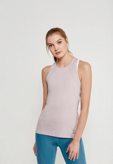 Купить Майка спортивная Nike - цвет: розовый, Индия, NI464EWAAES0