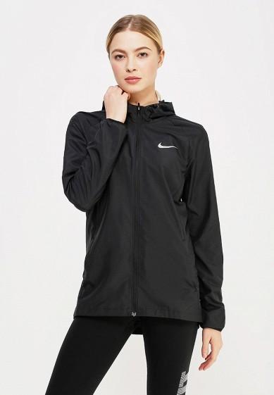 Купить Ветровка Nike - цвет: черный, Вьетнам, NI464EWAAEY6