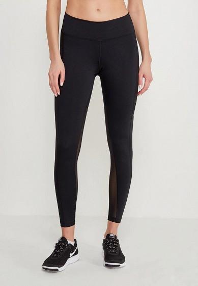 Купить Тайтсы Nike - цвет: черный, Шри-Ланка, NI464EWAAFE3