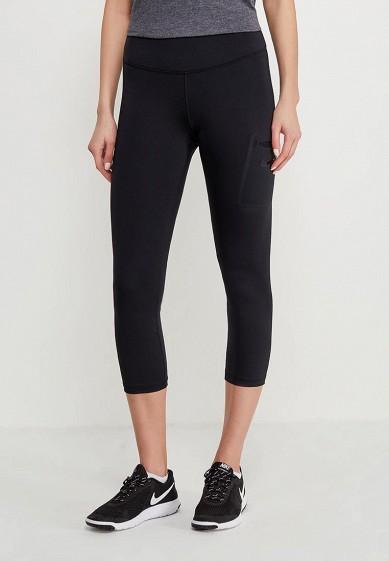 Купить Тайтсы Nike - цвет: черный, Шри-Ланка, NI464EWAAGI2