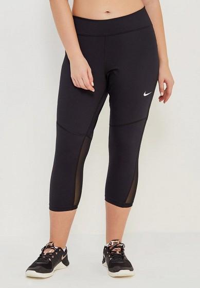 Купить Тайтсы Nike - цвет: черный, Шри-Ланка, NI464EWAAGK1
