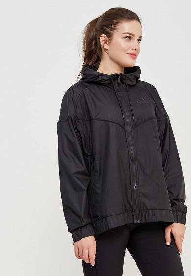 Купить Ветровка Nike - цвет: черный, Вьетнам, NI464EWAAGN2